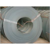 Quality GB/T 700 Q195 / Q235 / Q345 Hot Rolled Steel Coils / Strip With 145 - 630 MM Width wholesale