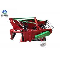 Quality High Efficiency Agricultural Harvesting Machines Groundnut Combine Harvester wholesale