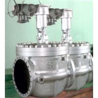 China Top Entry Trunnion Ball Valve on sale