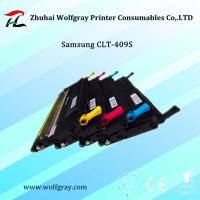 China Compatible for Samsung CLT-K409S toner cartridge on sale