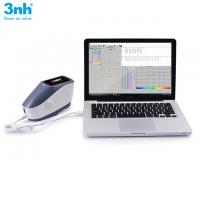 Buy cheap Color measuring spectrophotometer d/8 3nh YS3060 similar to xrite ci64 ci64uv from wholesalers