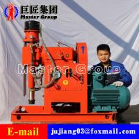 Quality ZLJ650 grouting reinforcement drilling rig machine wholesale