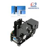 China Contact / Contactless Smart Card Dispenser RS-232 For Vending Machine on sale
