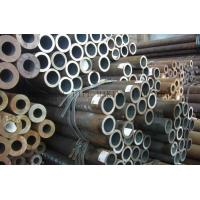 China Galvanized Cold Drawn Seamless Tube / Pipe for Building GB8162 GB8163 GB3639 on sale