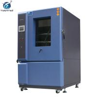 Quality Outdoor Street Lighting IP 6X Sand And Dust Test Chamber Humidity Range 45%-85%RH wholesale