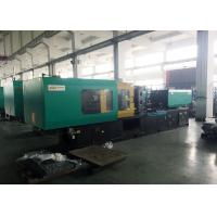 Quality Computerized PVC Pipe Fitting Injection Molding Machine 3000Kn Nozzle Tip with Taper Profile wholesale