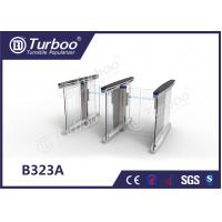 Quality Precision Office Security Gates Achieve Access Intelligentized Control And Management wholesale