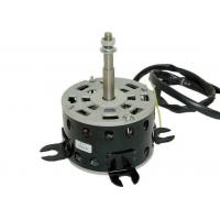 Cheap 1350RPM / 100w Axial Fan Motor Single Phase Motors For Air Conditioner , 115V 6 for sale