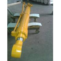 Quality Construction equipment parts, Hyundai R505 arm  hydraulic cylinder ass'y, Hyundai excavator parts wholesale