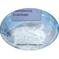 Quality Testosterone Enanthate Steroids White Bodybuilding Powder Oil Test Enanthate 315-37-7 wholesale