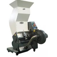 Quality High Yield Recycling Plastic Granulator Machine With Adjustable Gap wholesale