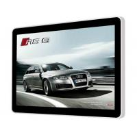 China 1080P HD LCD 32 Inch Multi Touch Industrial All In One Pc Touch Screen For Bank Office on sale