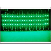 Quality 5730 led backlight module green color led advertising channel letters wholesale