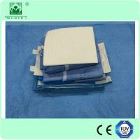 The Directly Price from Manufacturer Disposable Universal surgical drape pack