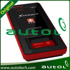 Original LAUNCH Auto Scan Tool X431 Diagun III Update Via LAUNCH Offical Website