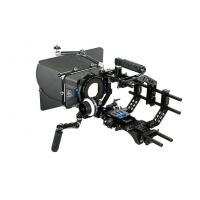 Quality Tilta DSLR Camera Rig With Follow Focus Matte Box Safety Case For Canon / Sony / Nikon wholesale