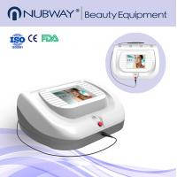 Newest laser vein removal technology! Portable vascular RBS vein therapy laser