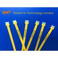 Quality Gold Plating LVDS Cable Lock Type Pitch 0.5mm 8 Pin Use With JST Series Connectors wholesale