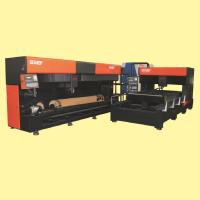 Quality Die Board Laser Cutting Machine carbon steel plate / stainless steel plate cutter wholesale