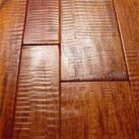 Quality Hand Scraped Jatoba/Brazilian Cherry Parquets (SJ-11) wholesale