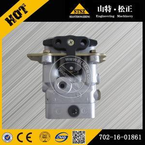 China 705-52-30280 wheel loader WA450-3 gear pump aftermarket komatsu pump on sale