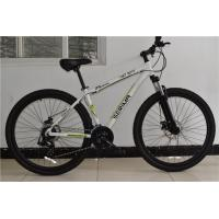 Quality Made in China CE standard 29 inch steel 21 speed mountain bike MTB bicycle/bicicle wholesale