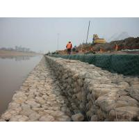 China wire cages rock retaining wall gabion baskets for sale on sale