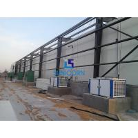 Quality Personalized Multipurpose Commercial Walk In Freezer , Prefabricated Cold Storage Rooms wholesale