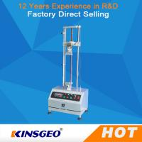 Quality 1PH, AC220V, 50/60Hz Peel Force Testing Machine Equipment With 0.5~500mm/min wholesale