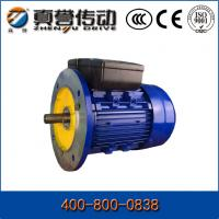 Quality 3HP Simple Single Phase Induction Motors / Variable Speed Electric Motor wholesale