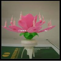 Quality Awesome Cake Candle wholesale