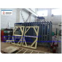 Quality Wall Panel Manufacturing Equipment With 2 - 25 mm Thickness , Unlimited Length wholesale