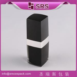 Shengruisi packaging L050-15ml 30ml 60ml 120ml cosmetic plastic empty lotion bottle