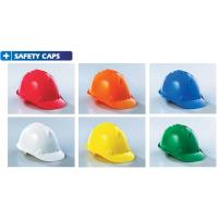 Quality Safety Caps Red/Yellow/Blue/Green certificate CE & ANSI wholesale