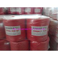 Quality Custom Polypropylene Baling Twine Single Shrink Film Pp Woven Bag Packing wholesale