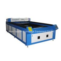 Quality Large 1300*2500mm Acrylic Wood Leather Co2 Laser Engraving Cutting Machine wholesale