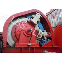 Cheap Oil Field Downhole Operation Offshore Winch Workover Rig Winch Steel Wire Rope for sale