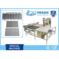 China X Y Axis Feeder automatic Wire Welding equipment for wire mesh Barbecue on sale