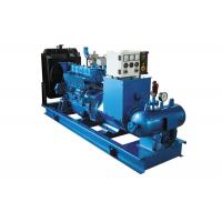 China High effiency Natural Gas Powered Generator 6CQ145G 120kw 150kva generator on sale