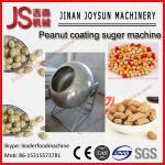 Quality Chocolate Peanut Coating Machine Polishing Machine Easy Operation wholesale