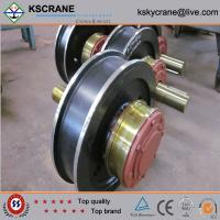 Quality Best After-sale Service Forged Steel Wheels wholesale