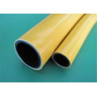 Colorful Composite PPR Aluminum Pipe PN16 4m Length For Industry Pipeline