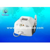 Quality Safety Portable Design E Light IPL RF Machine 4 In 1 No Pain wholesale