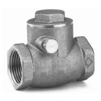 Cheap well -sold flexible check valve for sale