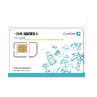 Quality PostPaid Telecom SIM Card with Personalization without Card envelope wholesale