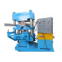 China Auto Control Rubber Compression Molding Press Equipment CE SGS Approved on sale
