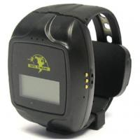 Quality GSM Wrist Watch Personal GPS Tracker mini chip gps tracker for persons and pets wholesale