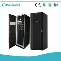 Quality Tunnel Power Supply Modular UPS System 1200KVA 3PH / 4W 3 Level MOSFET Inverter wholesale