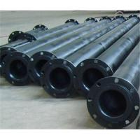 Buy cheap High pressure uhmwpe composite pipe for long distance gas&oil transportation from wholesalers