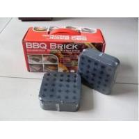 China Square bbq Charcoal on sale